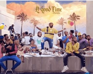 Picture of Davido intro Mp3 Download