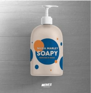 Picture of Naira Marley Soapy mp3 download