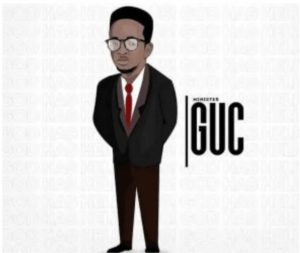 Picture of GUC yours Mp3 Download