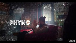 Picture of Phyno Speak Life mp3 download
