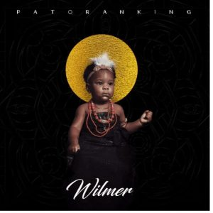 Photo of Patoranking wilmer album