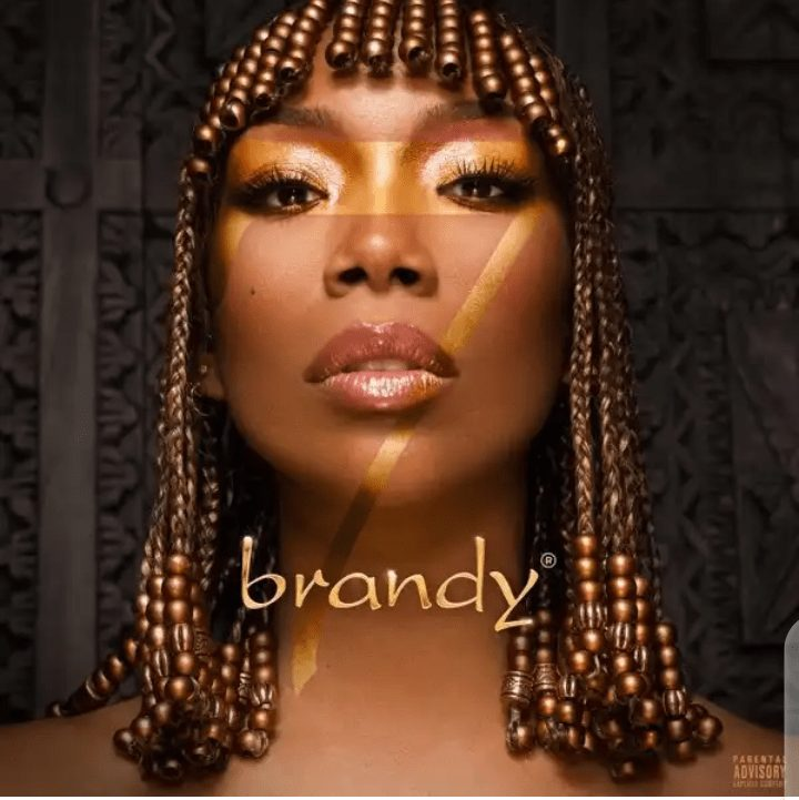 Picture of Brandy Bye Bipolar MP3 Download