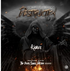 Kabex Ika Destruction 2.0 EP Download