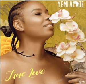 Picture of Yemi Alade True Love Mp3 Download