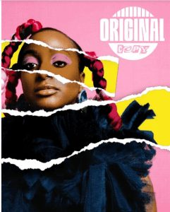 Picture of DJ Cuppy ft. Stonebwoy Karma Mp3 Download