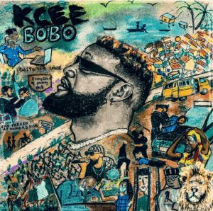 Photo of Kcee BoBo Mp3 Download