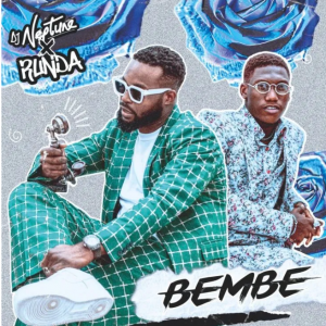 Picture of DJ Neptune and Runda Bembe Mp3 Download