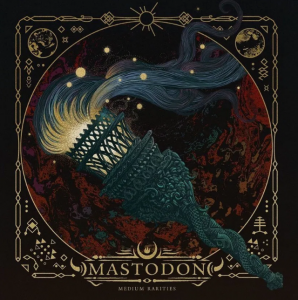 Picture of Mastodon Iron Tusk Mp3 Download