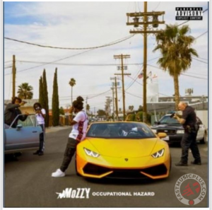 Picture of Mozzy Hazardous Mp3 download