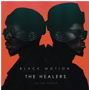 Picture of Black Motion – Sibusiso Ft. Samthing Soweto Mp3 Download