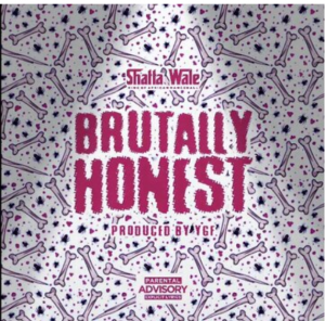 Picture of Shatta Wale Brutally Honest Mp3 Download
