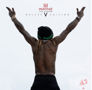 Picture of Lil Wayne The Carter Album Mp3 Download