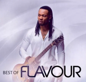 Photo of Flavour Mmege