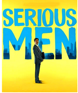 Photo of Indian movie serious men